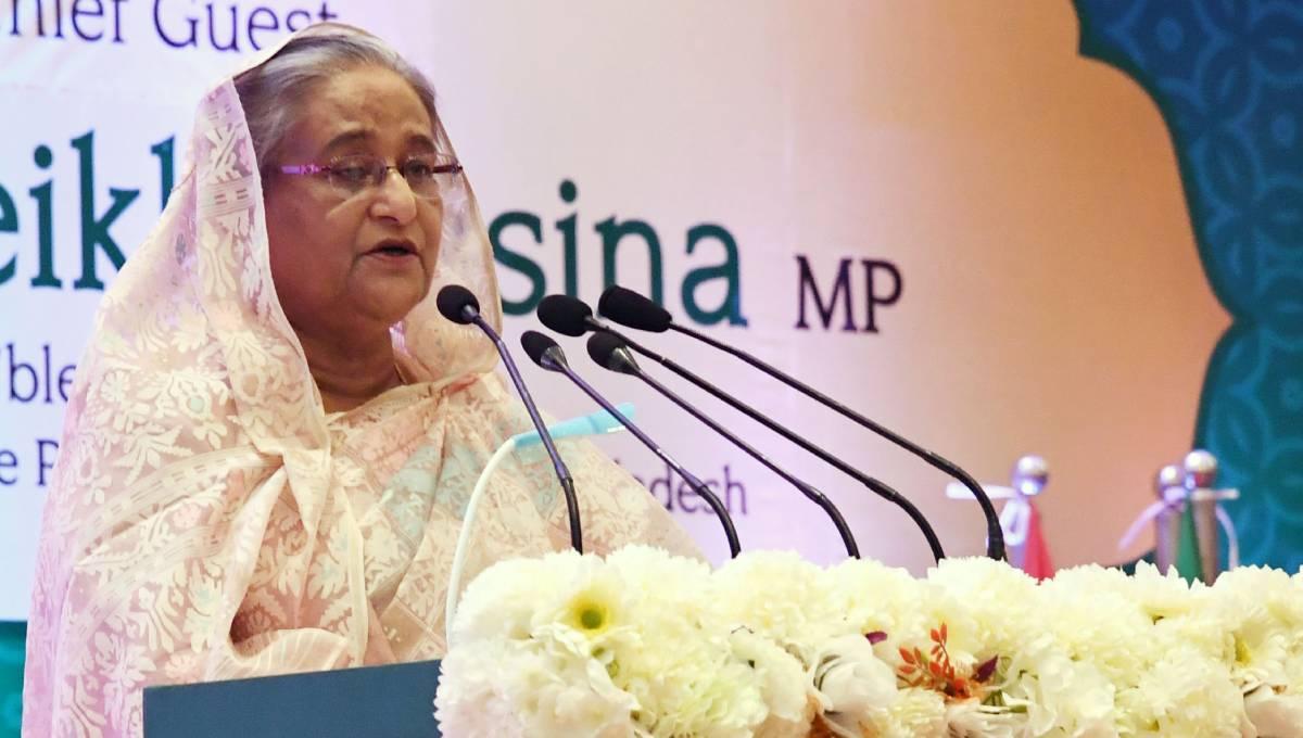 PM for preparing roadmap to promote Islamic tourism