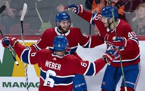Price, Mete, Suzuki help Canadiens beat Wild 4-0