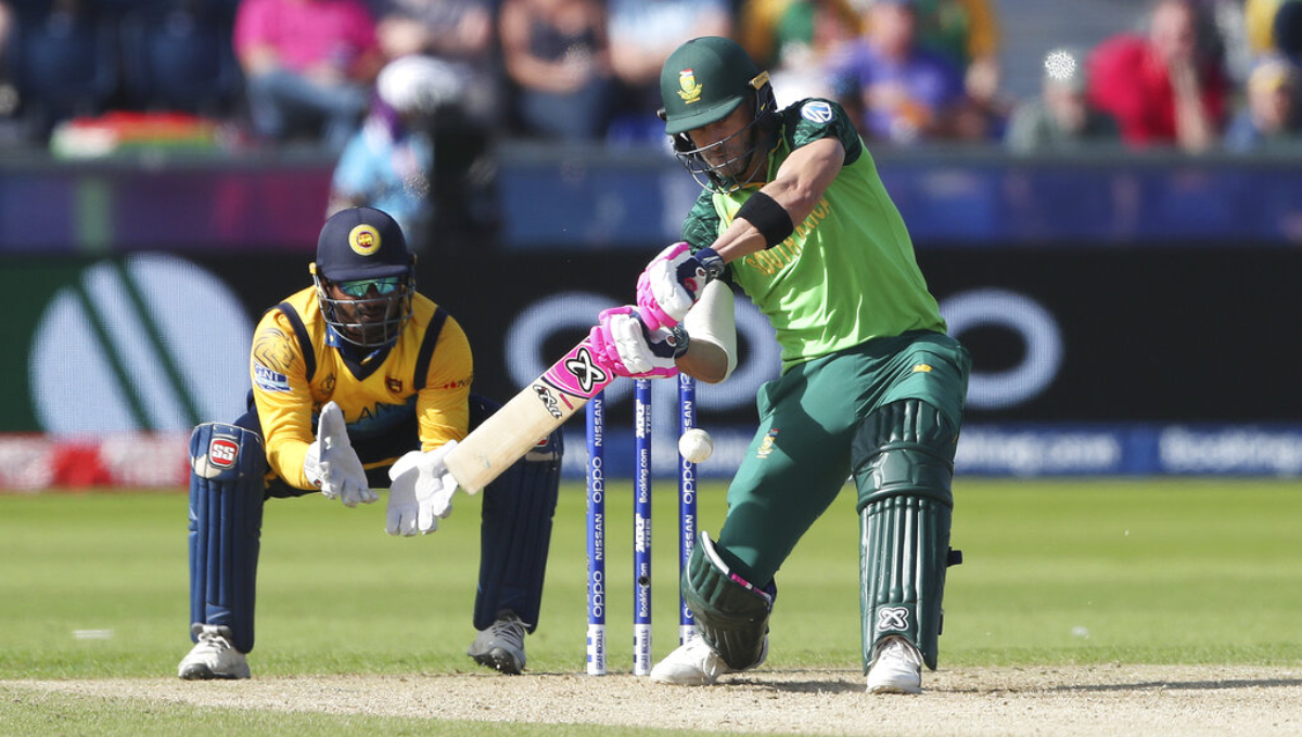 South Africa wins by 9 wickets, dents Sri Lanka's Cup hopes