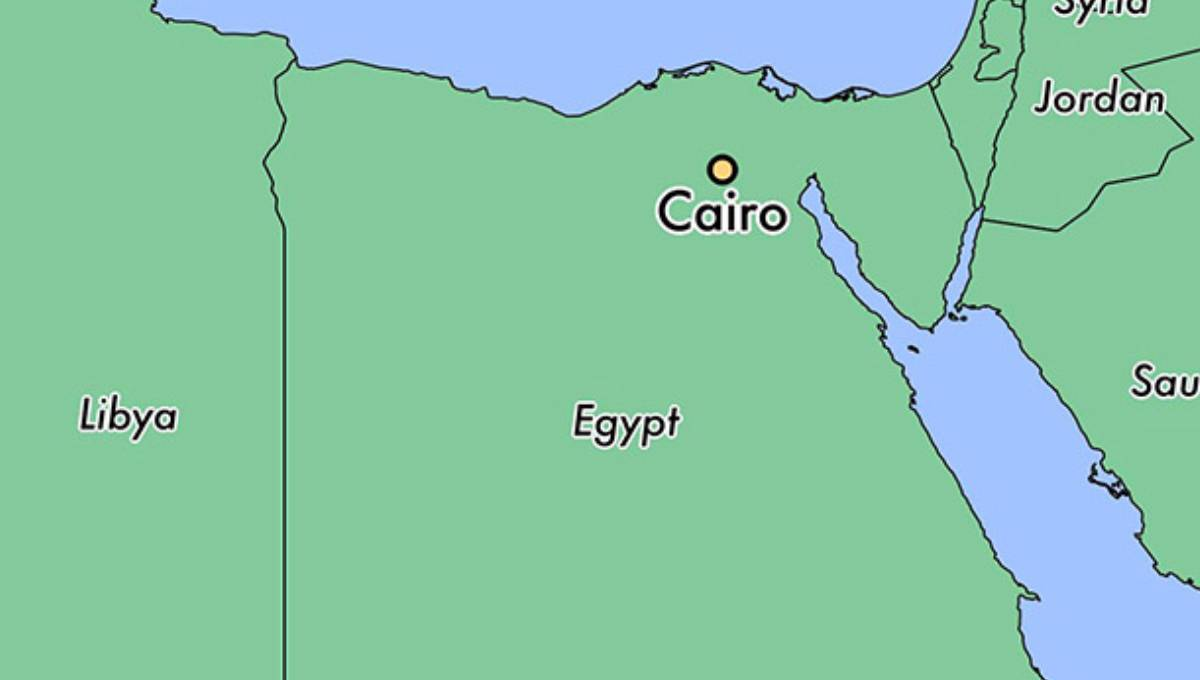 Nineteen dead in car explosion in central Cairo: Health ministry