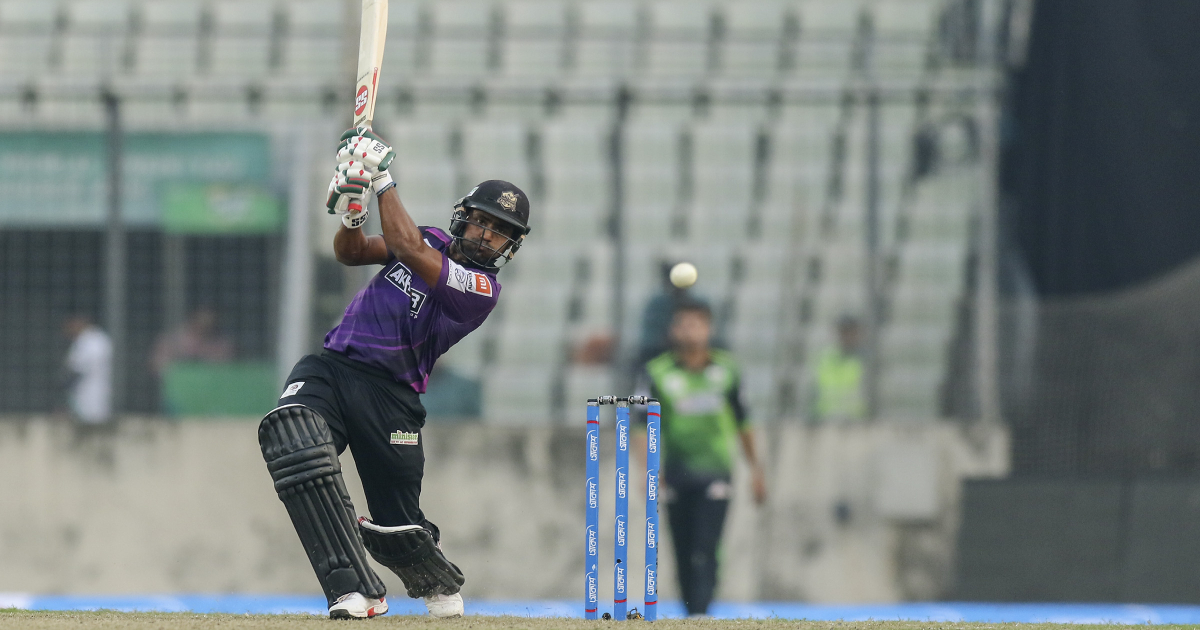 Cricket ,  Bangabandhu BPL
