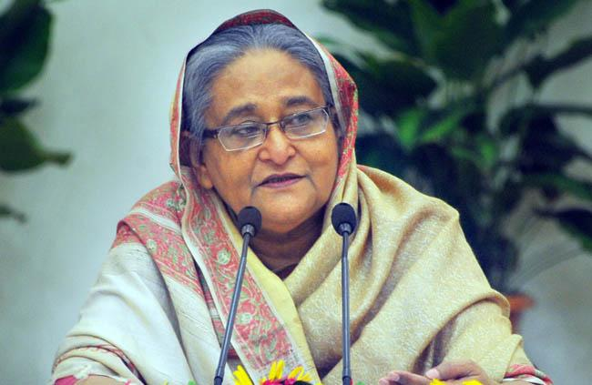 Prosperity to be achieved keeping country free from militancy: PM