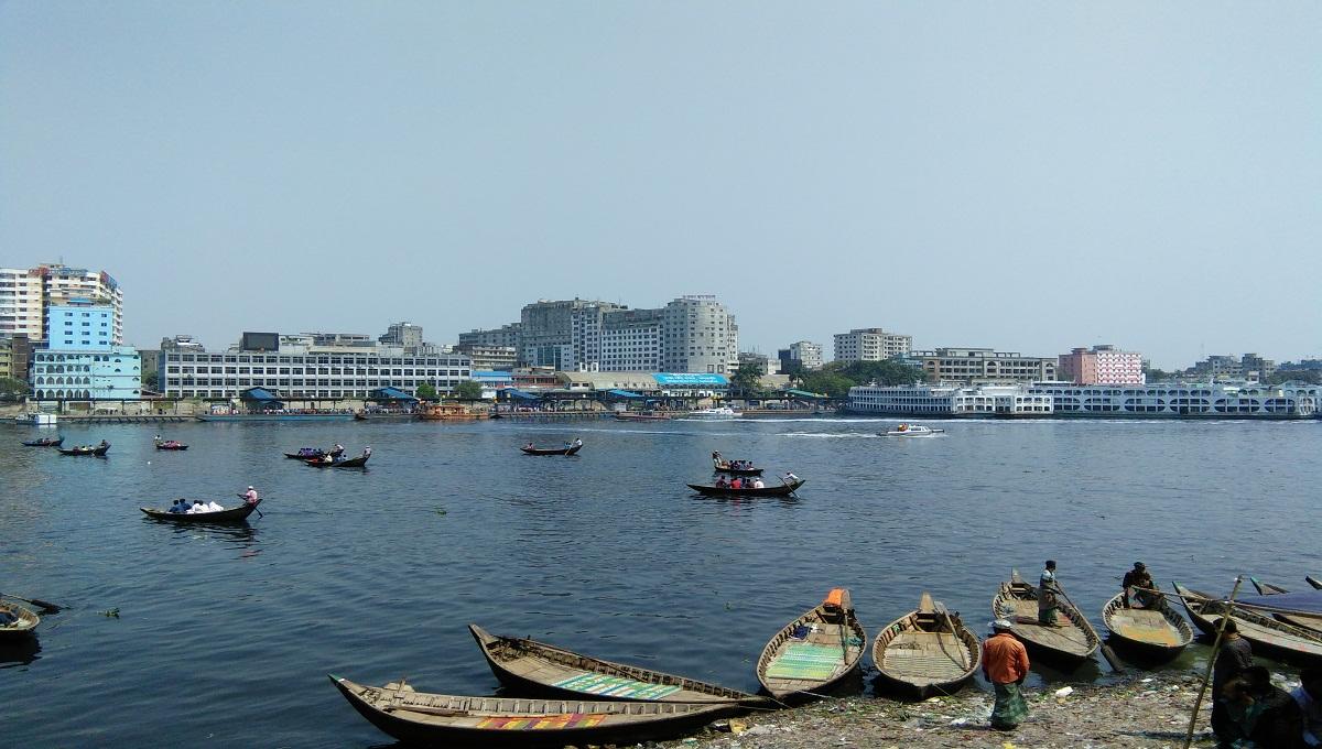 Buriganga boat capsize: Woman's body recovered