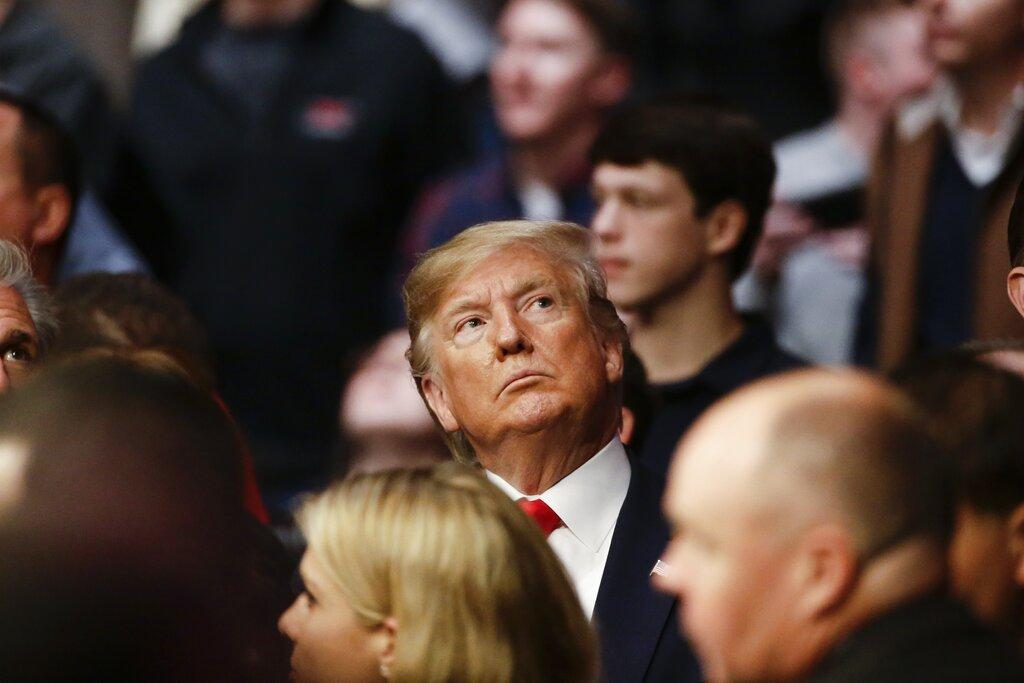 USA ,  Donald Trump