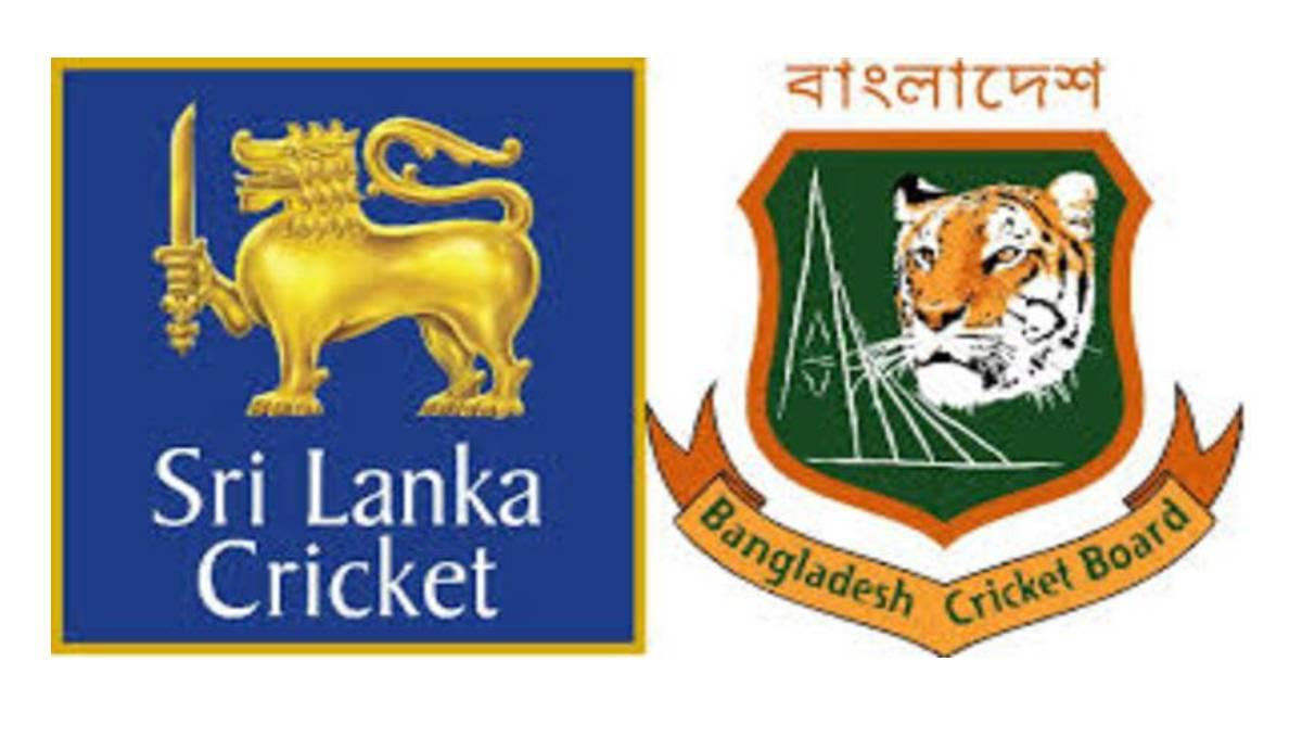 Sri Lankan cricket team lands in Pakistan