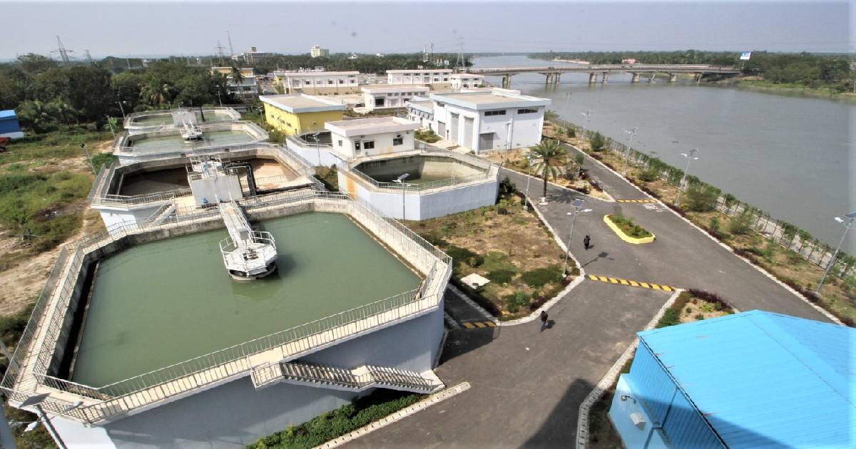 Sheikh Russel ,  CWasa ,  Chattogram Wasa ,  Sheikh Russel water treatment plant ,  Chattogram City ,  Prime Minister Sheikh Hasina
