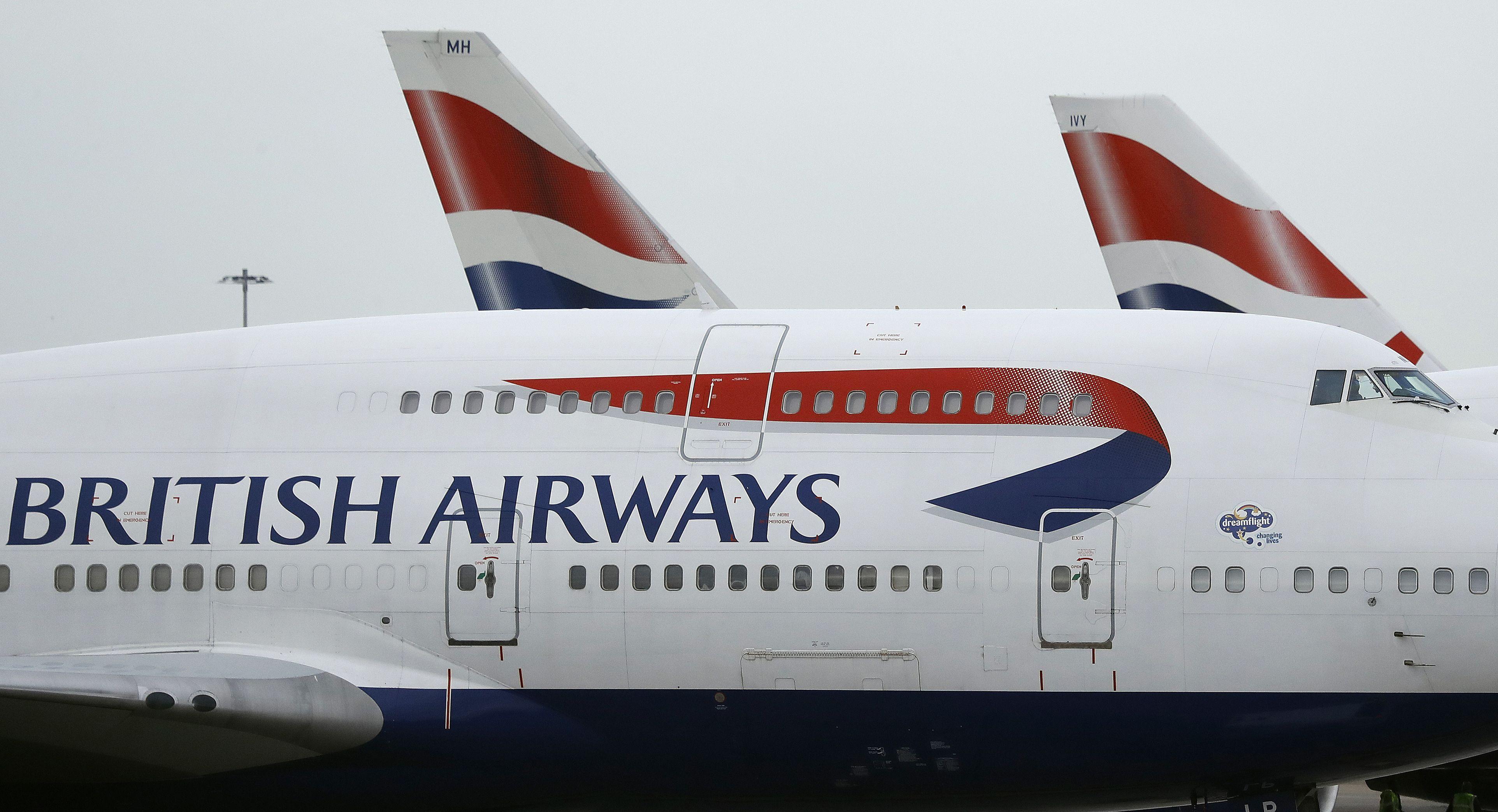 British Airways, Lufthansa suspend Cairo flights