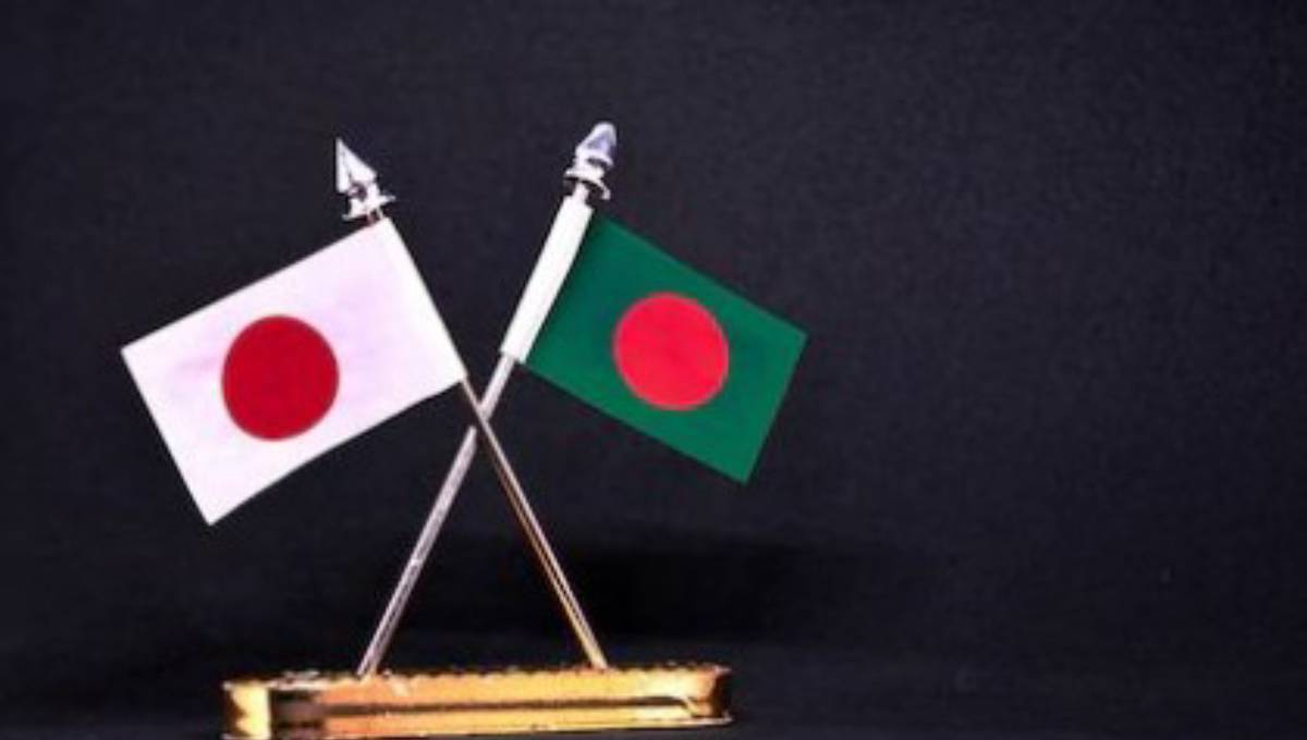 Japan to continue support to Bangladesh in its dev efforts: Envoy