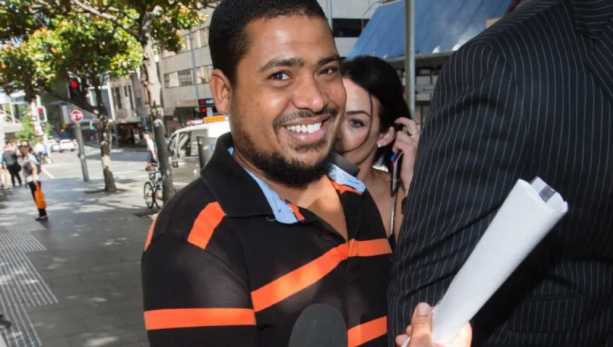Bangladeshi Uber driver found guilty over passenger death in Sydney