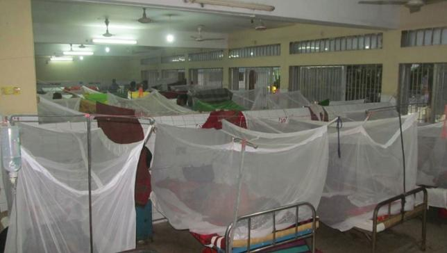 Bangladesh ,  Dengue