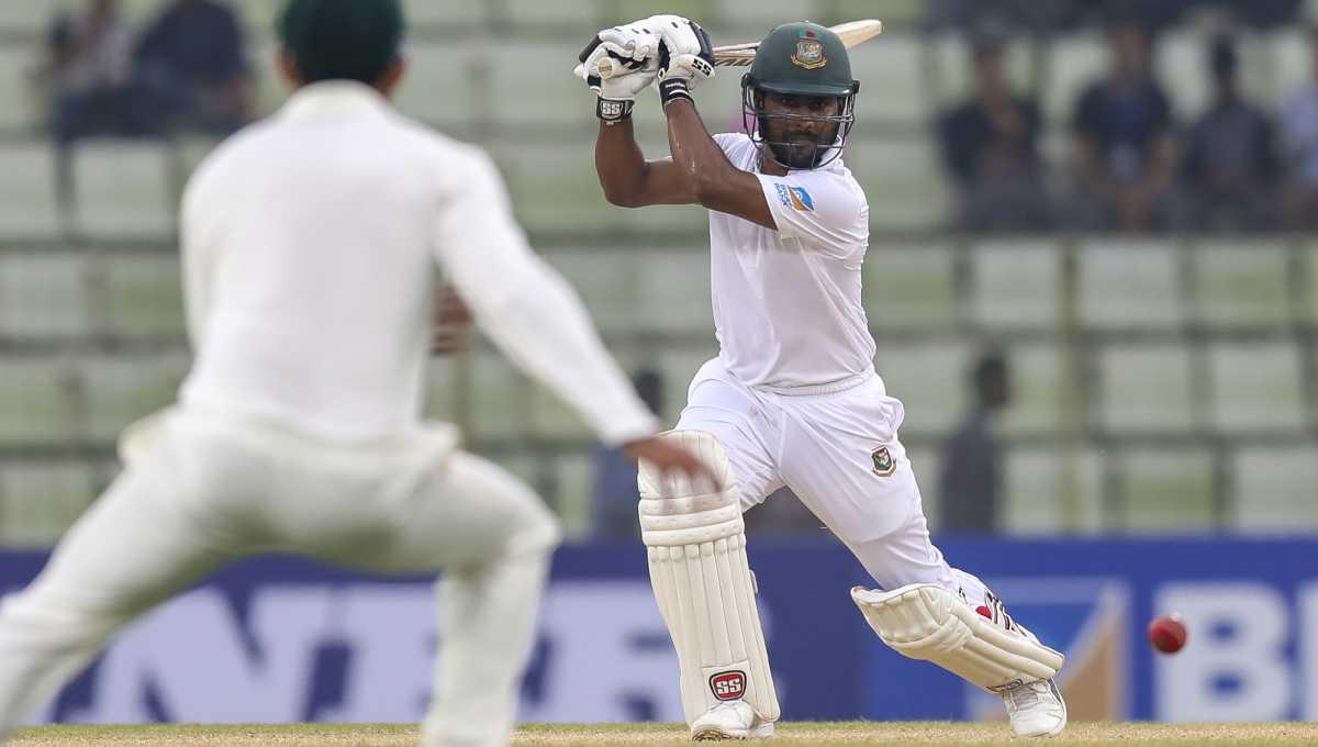 Bangladesh need 295 runs to win against Zimbabwe