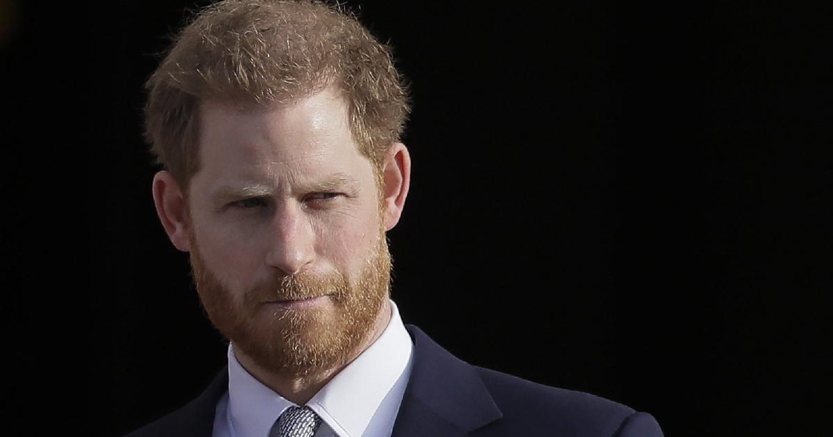Prince Harry ,  royal ties ,  Queen Elizabeth II