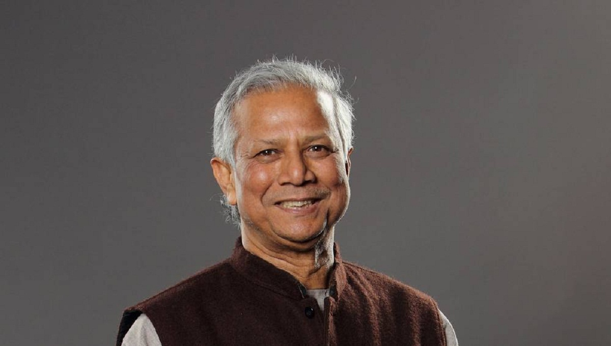 Dr Yunus faces arrest warrant