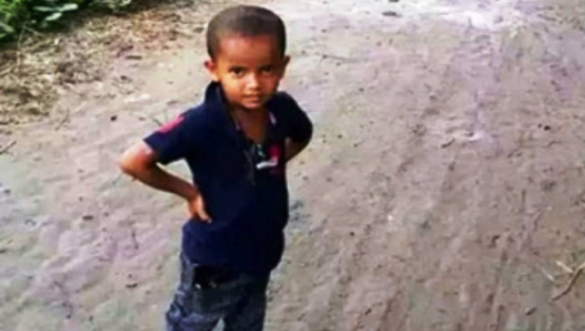 Minor boy found dead in Sylhet