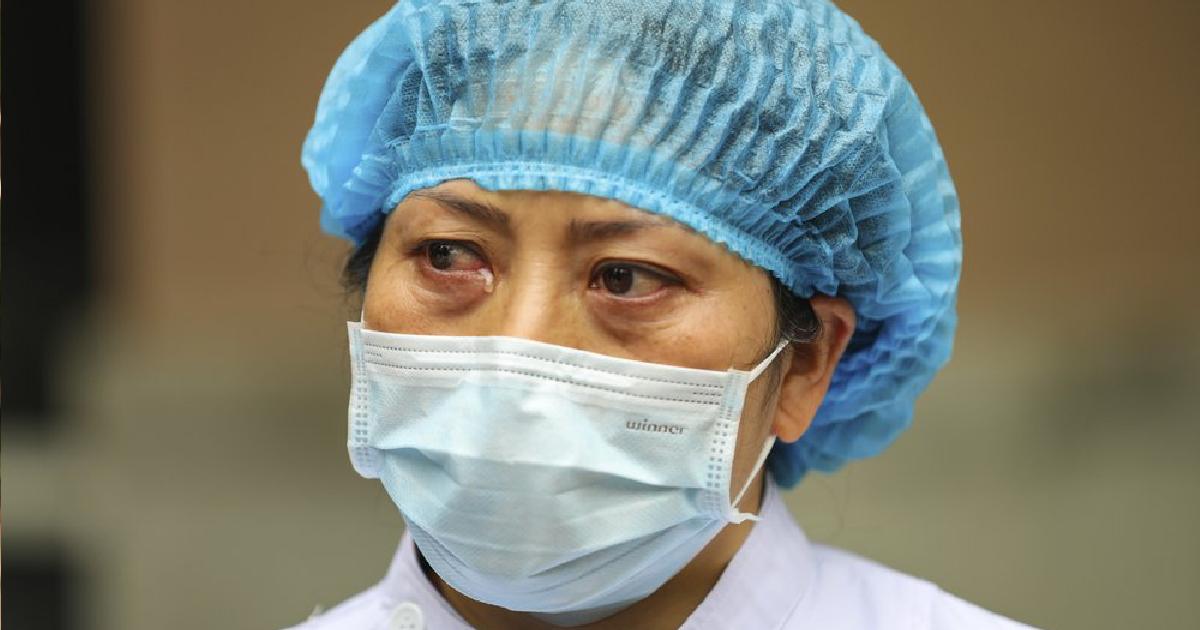 5,090 new cases ,  1,400 in China ,  Virus death toll ,  coronavirus outbreak ,  coronavirus