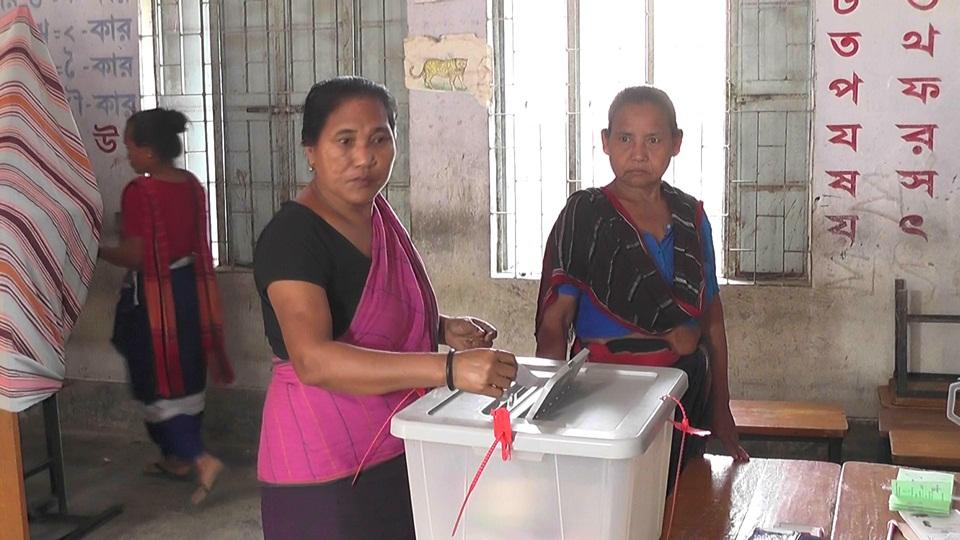 Voting in 116 upazilas begins