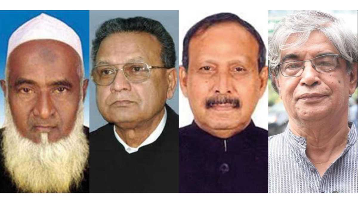 PM asks 4 technocrat ministers to quit