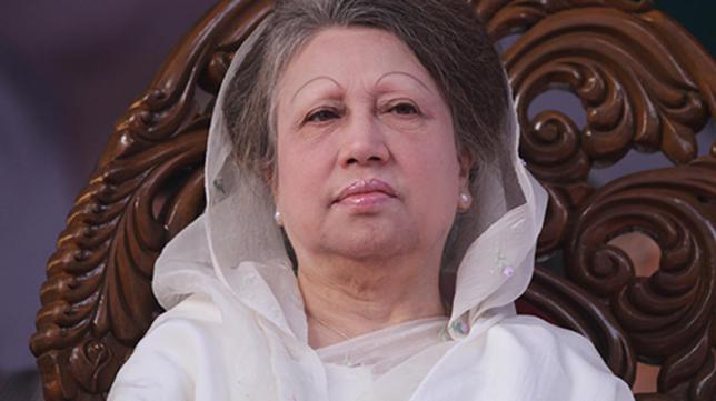 Graft trial to continue in Khaleda's absence: HC