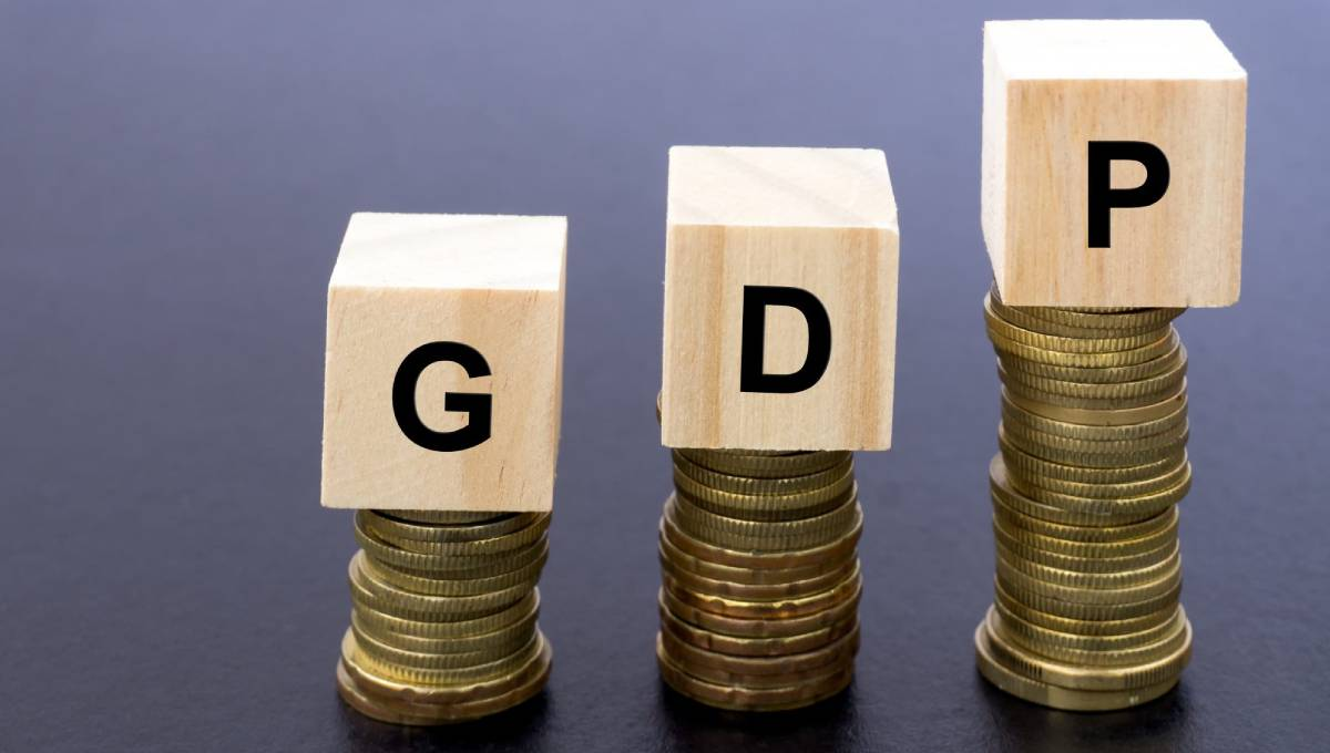 10 pc GDP growth achievable in 5 years, experts say how