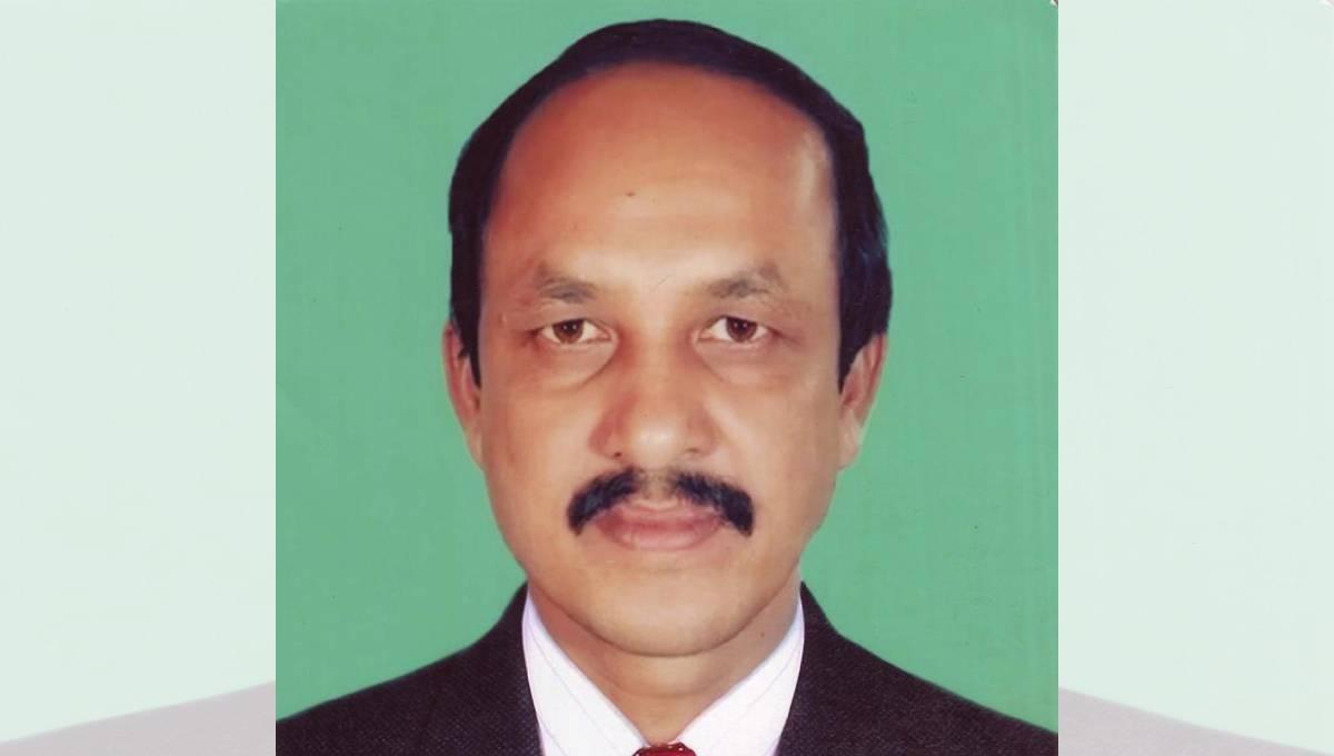 Darmapasha upazila parishad chairman held in Sunamganj