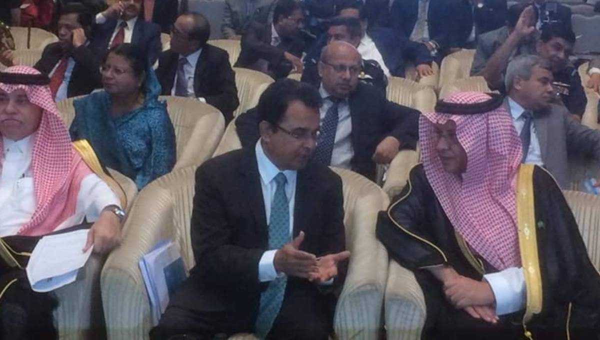 Bangladesh-Saudi relationship sees a 'new chapter': KSA minister