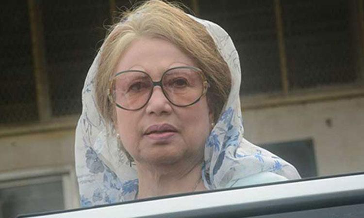 Zia Orphanage Case: Khaleda's bail extended until Oct 23