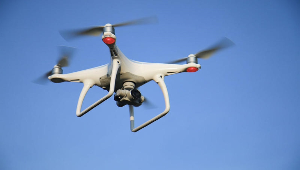 DMP puts ban on drone flying in Dhaka