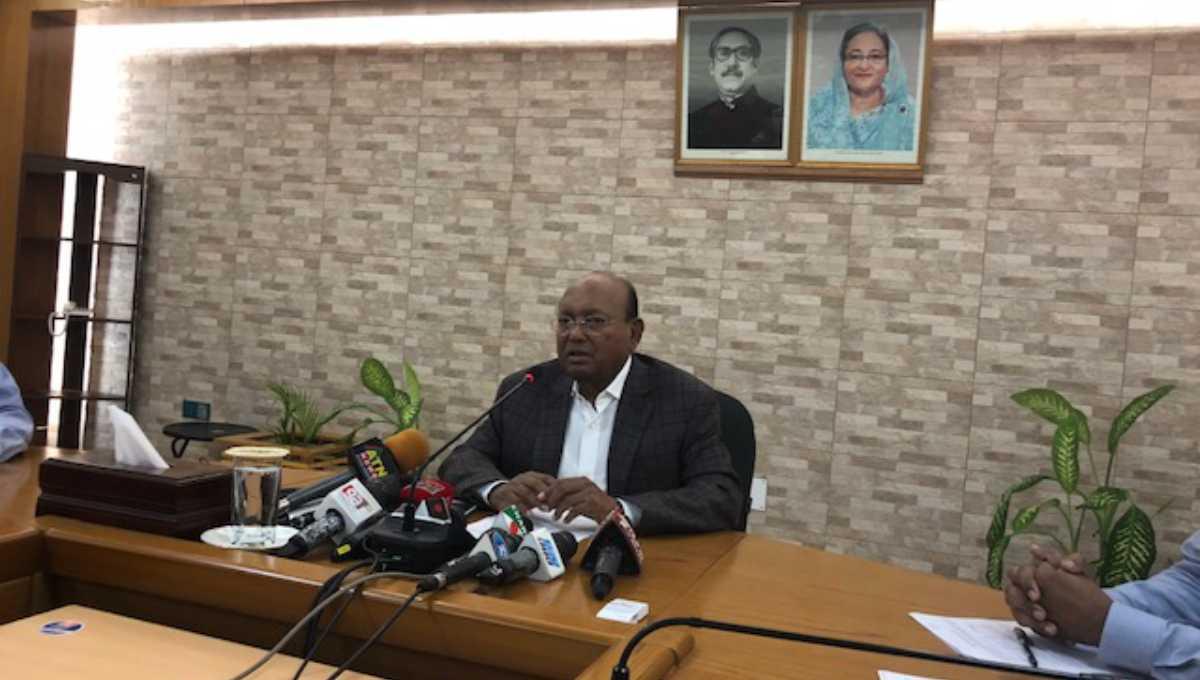B Chy, Kamal-led alliance's demands unacceptable: Tofail