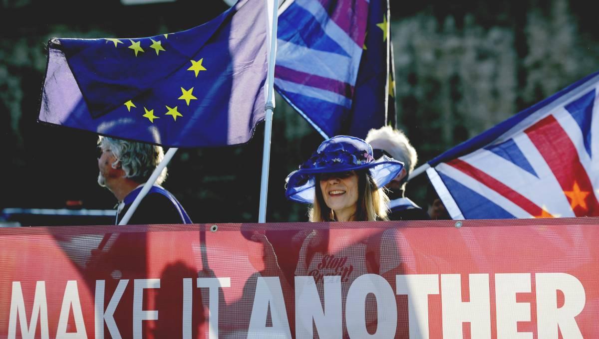 Brexit: Parliament to decide between no deal and delay