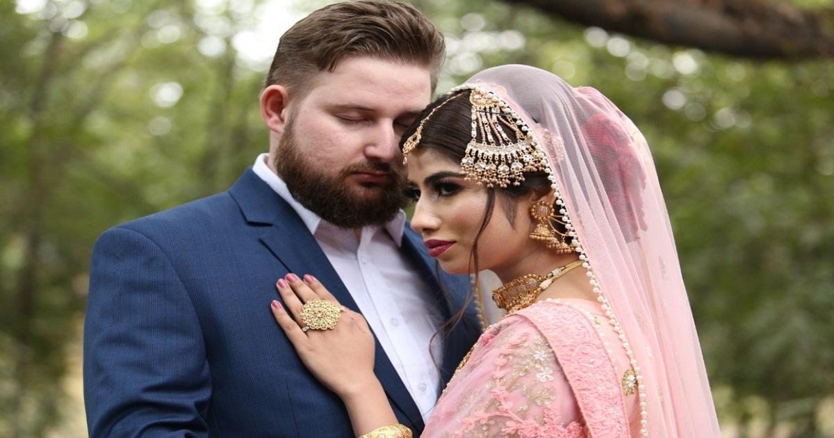 Entertainment ,  British ,  Bangladeshi girl ,  convert to Islam ,  Nottingham University ,  Chattogram