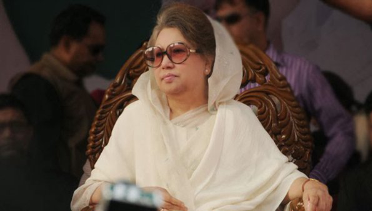 Khaleda challenges Zia Orphanage Trust graft case verdict