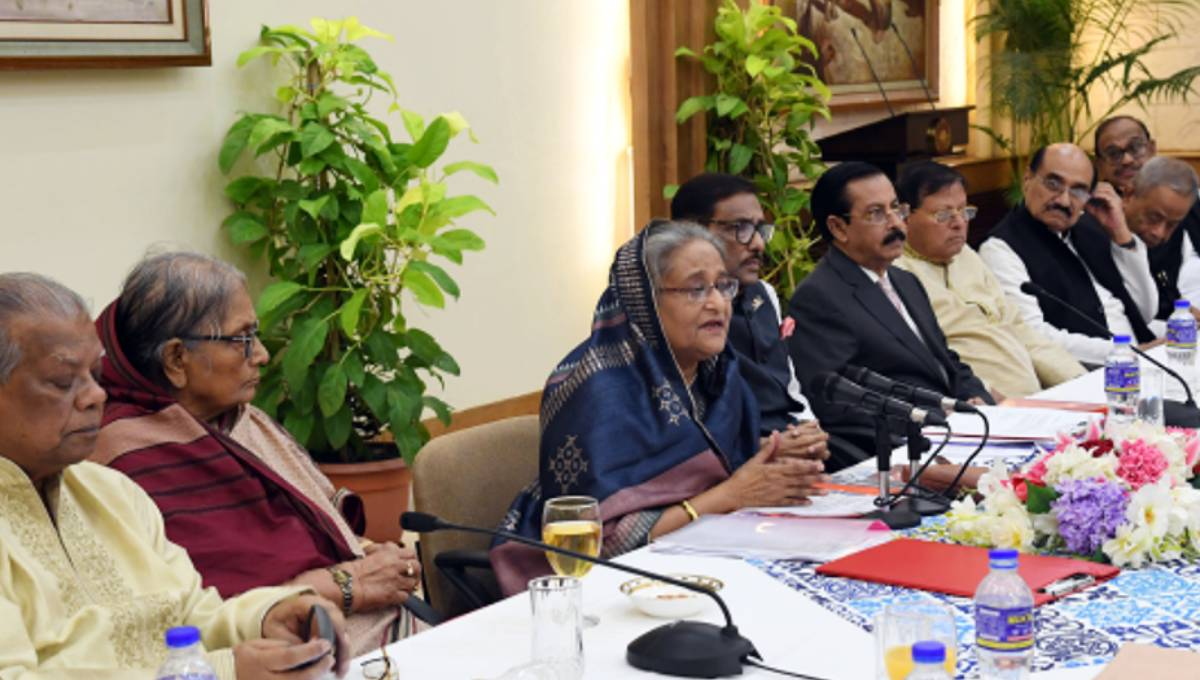Work to retain developing country status: PM
