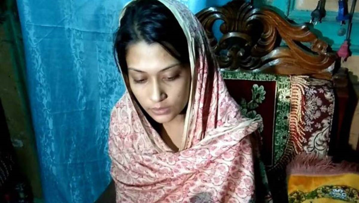 Minni taken to SP office for interrogation over Rifat murder