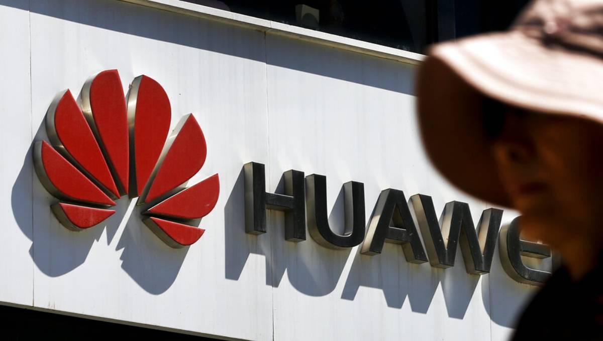 Huawei loses trade-secret case