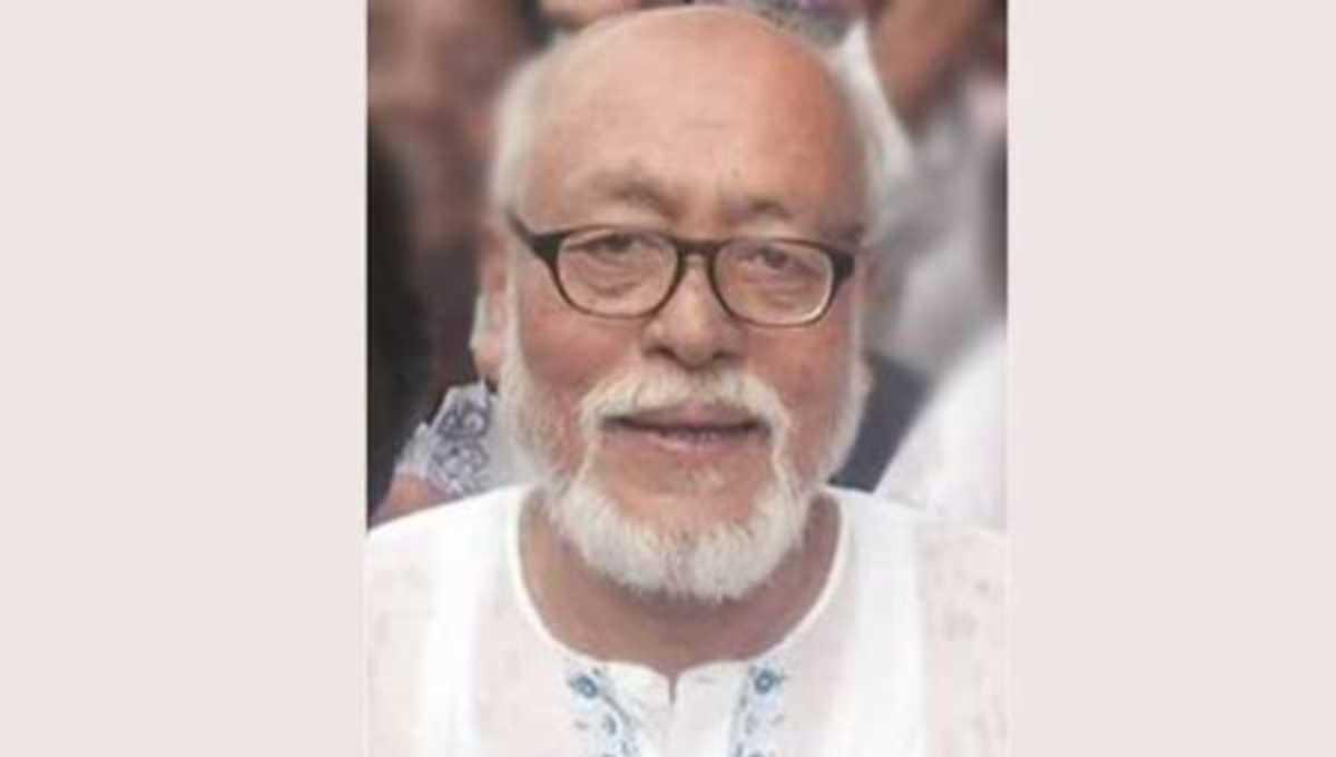 Panel Mayor Osman Gani passes away