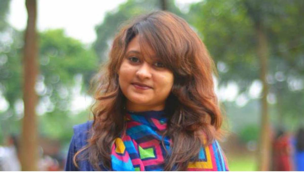 Driver held over Brac University student's death