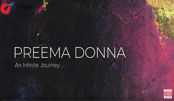 Preema Donna - An Infinite Journey ll Preema Nazia Andaleeb