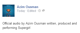 Azim-super girl 2