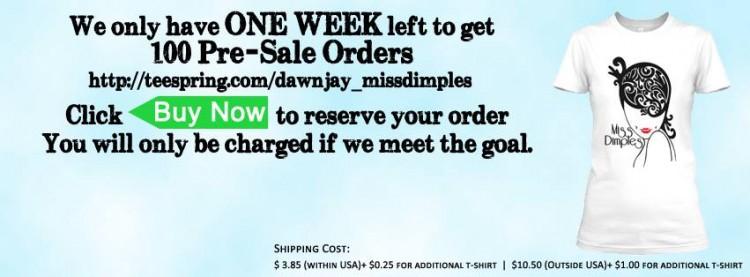 Dawn Jay-T shirts 2
