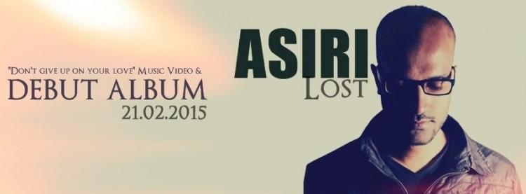 asiri lost