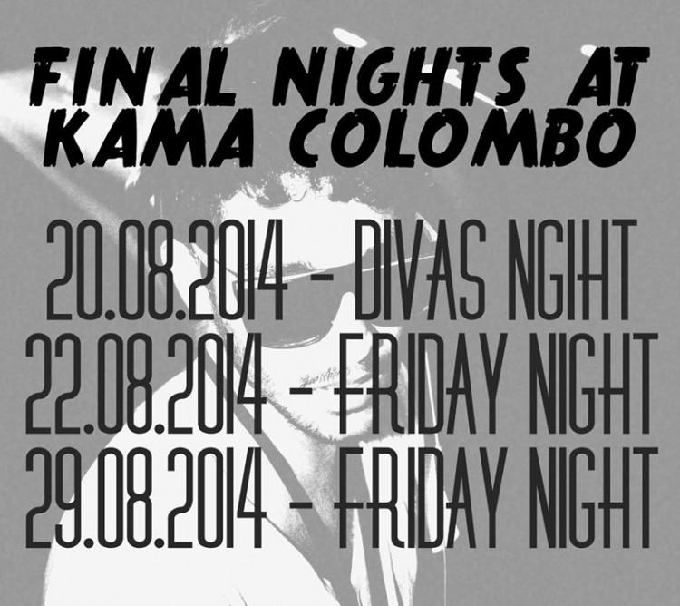final nights