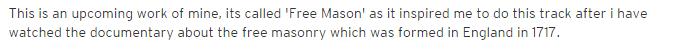 free mason 2