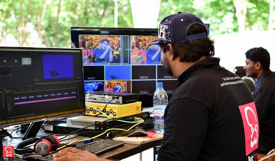 sindu tv live
