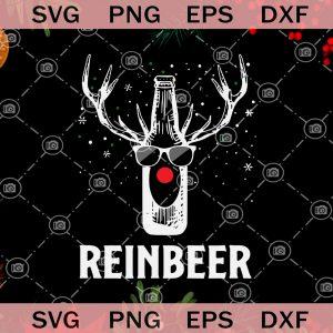 Adult beer christmas svg reindeer beer christmas svg holiday reindeer shirt