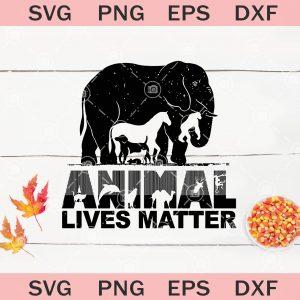 Animal lives matter svg save animals svg save the world svg