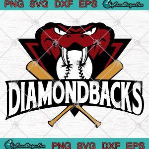 Arizona Diamondbacks SVG PNG DXF EPS Cuting file Cricut Silhouette Art, svg cricut, silhouette svg files, cricut svg, silhouette svg, svg designs, vinyl svg