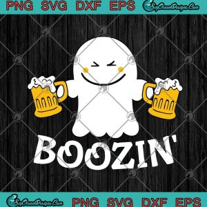 Boo Ghost Halloween Boozin' Funny Beer Drinking Party Halloween SVG PNG EPS DXF Cricut File Silhouette Art, svg cricut, silhouette svg files, cricut svg, silhouette svg, svg designs, vinyl svg