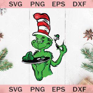Dr Seuss SVG, The Grinch SVG, Funny Dr Seuss Grinch SVG,svg cricut, silhouette svg files, cricut svg, silhouette svg, svg designs, vinyl svg