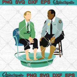 Rainateeshirt Mister Rogers Gay Police SVG PNG EPS DXF Cricut File Silhouette Art, svg cricut, silhouette svg files, cricut svg, silhouette svg, svg designs, vinyl svg