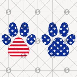 States of America Svg
